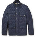 Burberry Brit - Quilted Jacket