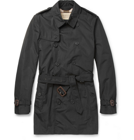 Burberry Brit Showerproof Trench Coat