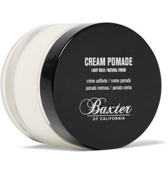 Baxter of California Cream Pomade, 60ml
