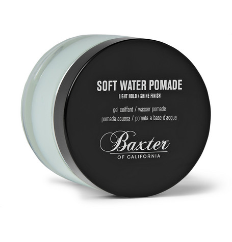 Baxter of California Soft Water Pomade 60ml