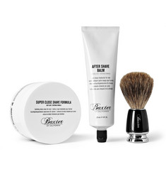 Baxter of California Shave 1.2.3 Kit