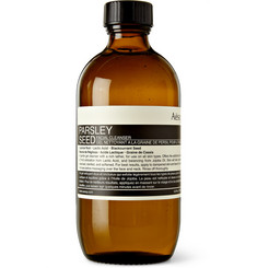이솝 파슬리 씨드 페이셜 클렌저 Aesop Parsley Seed Facial Cleanser, 200ml,White