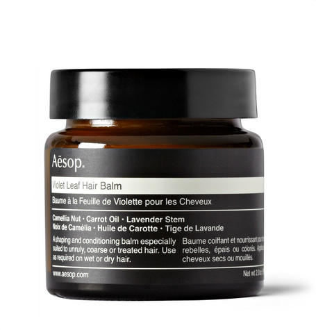 Aesop Violet Leaf Hair Balm, 60ml