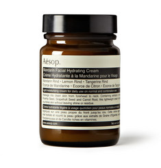 Aesop Mandarin Facial Hydrating Cream, 120ml