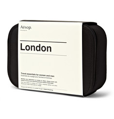 Aesop - London Grooming Kit
