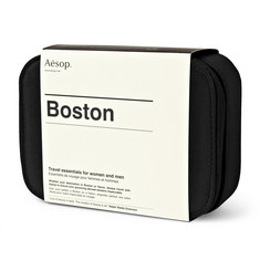 Aesop - Boston Grooming Kit