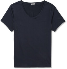 Acne Studios Limit Cotton T-Shirt
