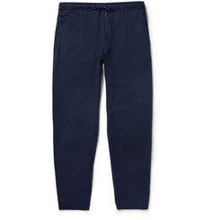 Derek Rose Toby Cotton-Blend Jersey Sweatpants