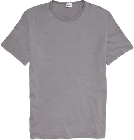 Sunspel Limited Edition Cotton T-shirt