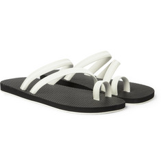 Dan Ward Rubber Sandals