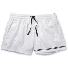 Dan Ward Mid-Length Swim Shorts