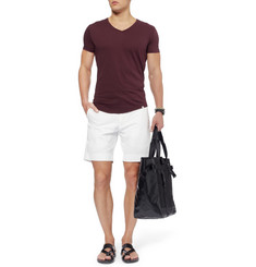 Orlebar Brown Dach Regular-Fit Cotton Shorts
