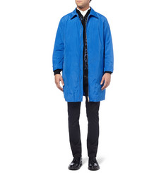 Jil Sander Lightweight Zipped Coat