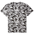 Jil Sander Printed Cotton-Blend T-Shirt