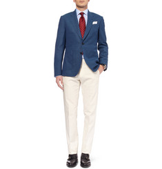 Paul Smith London Marylebone Slim-Fit Wool Blazer
