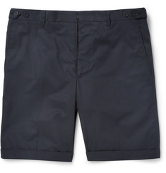 Paul Smith London Cotton Shorts