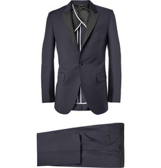 Paul Smith London Byard Slim-Fit Wool-Blend Tuxedo