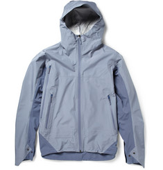 Arc'teryx Veilance Hooded Gore-Tex Composite Jacket