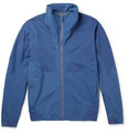 Arc'teryx Veilance Dyadic Panelled Merino Wool-Blend Jacket