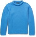 Burberry Prorsum - Cashmere Crew Neck Sweater