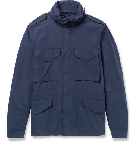 Aspesi Lightweight Cotton Jacket