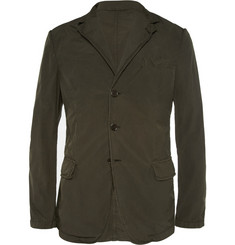 Aspesi Unstructured Lightweight Blazer