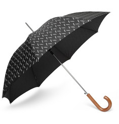 Paul Smith Shoes & Accessories Doodle-Print Umbrella