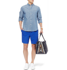 Paul Smith Shoes & Accessories Long-Length Swim Shorts