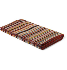Paul Smith Shoes & Accessories Striped Cotton-Terry Beach Towel