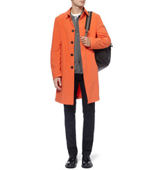 Acne Studios Sten Lightweight Raincoat