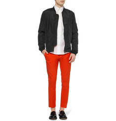 Acne Studios Lightweight Bomber Jacket