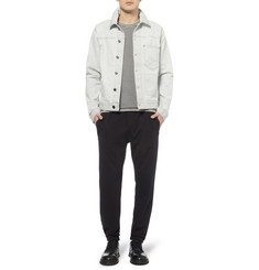 Acne Studios Malice Slim-Fit Denim Jacket