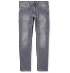 Acne Studios Max Melrose Slim-Fit Washed Jeans