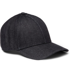 Acne Studios Denim Baseball Cap