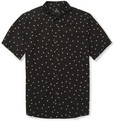 A.P.C. - Printed Short-Sleeved Cotton Shirt
