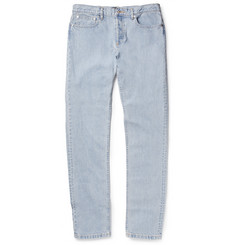 A.P.C. Petit New Standard Slim-Fit Selvedge Jeans