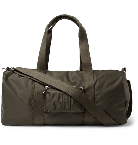 A.P.C. Holdall Bag