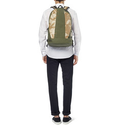 Christopher Raeburn Yoshida Porter Limited Edition Canvas Backpack