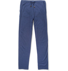 Loro Piana Cashmere and Silk-Blend Sweatpants