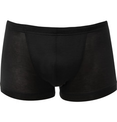 Zimmerli - Royal Classic Cotton Boxer Briefs