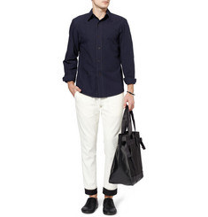 Christophe Lemaire Lightweight Denim Shirt