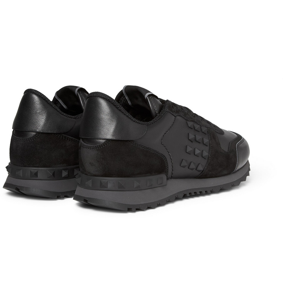 Valentino Mens Shoes Online