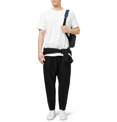Alexander Wang Slub Cotton-Jersey T-Shirt