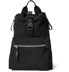 Lanvin Canvas Backpack