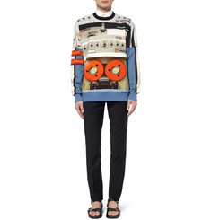 Givenchy Printed Sweatshirt