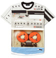 Givenchy Columbian-Fit Printed T-Shirt