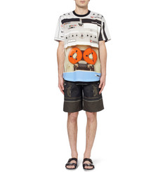 Givenchy Oversized Printed T-Shirt
