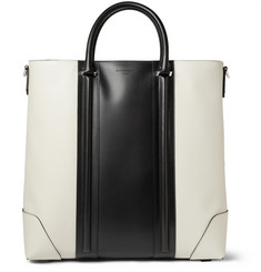 Givenchy Textured-Leather Tote Bag