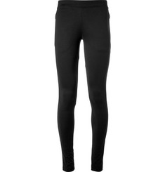 Givenchy Cotton-Jersey Leggings