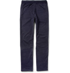Missoni Loopback Cotton-Jersey Trousers
